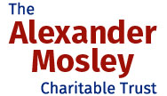 The Alexander Mosley Charitable Trust