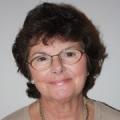 Dr Ann Priston, OBE, JP, FFSSoc