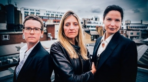 BBC Two series follows the work of criminal and forensic experts in Conviction: Murder at the Station