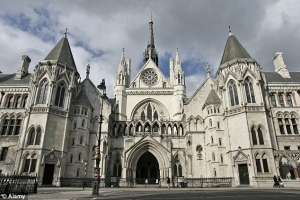 Court of Appeal hit by 25% increase in number of applicants without lawyers