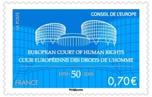 ECHR not ECJ