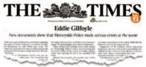 Hidden Evidence in case of Eddie Gilfoyle