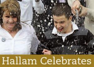 Hoxton Celebrates