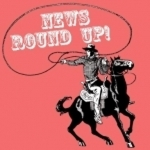 News Round-up for week ending 15 August 2014