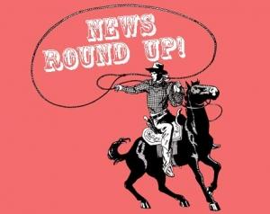 News Round-Up Week Ending 21.3.14
