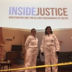 Imprisonment and Forensic Science Conference