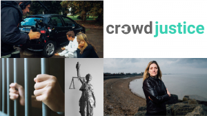 Inside Justice launches crowdjustice campaign