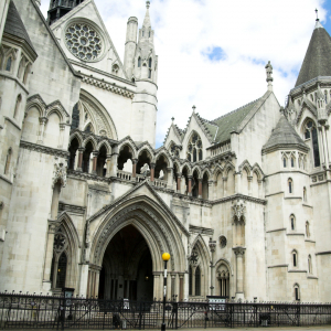 Simon Jenkins Comment: It's time to reform archaic court process