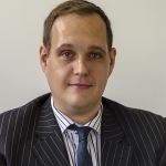 Inside Justice welcomes Dean Kingham to team