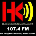 Radio Interview with Louise Shorter on Hull Kingston FM
